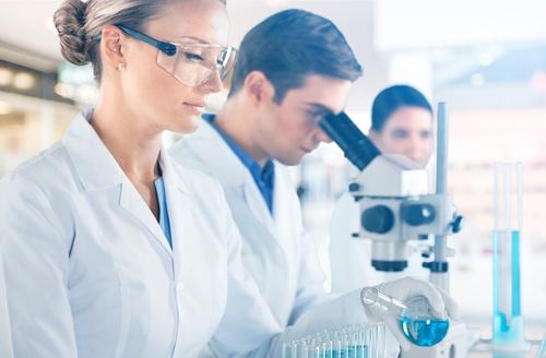 Produkcja surowców chemicznych z myślą o kliencie